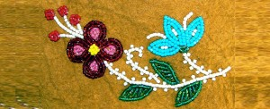 beaded-flower-design-on-tanned-hide-7