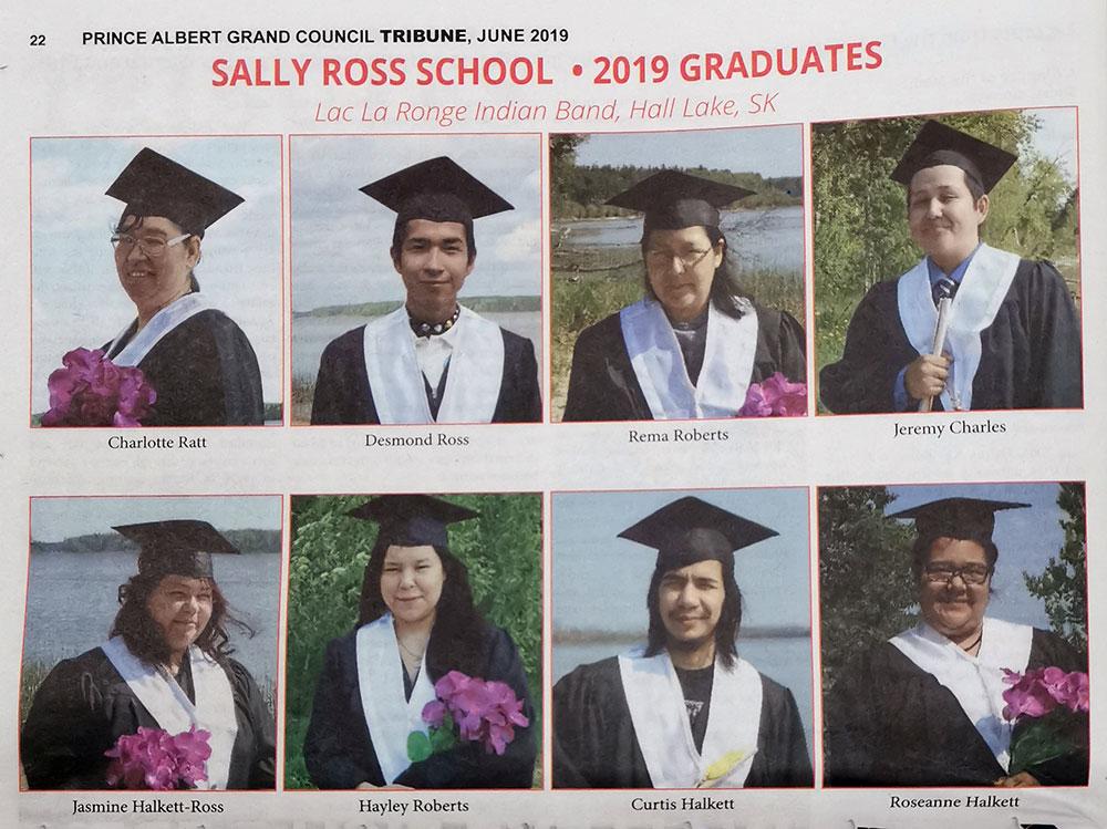 SRS Grads profile pictures